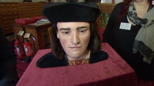 King Richard III Facts
