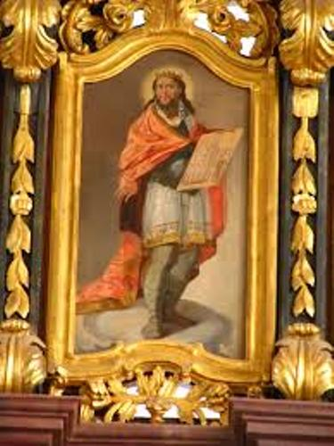 King Solomon Of Israel