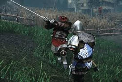 Knight Fights