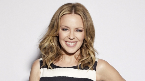 Kylie Minogue Style