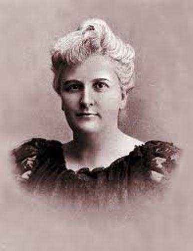 kate chopin face
