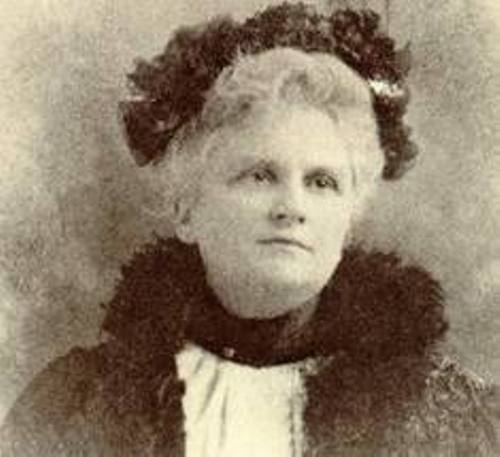 kate chopin facts