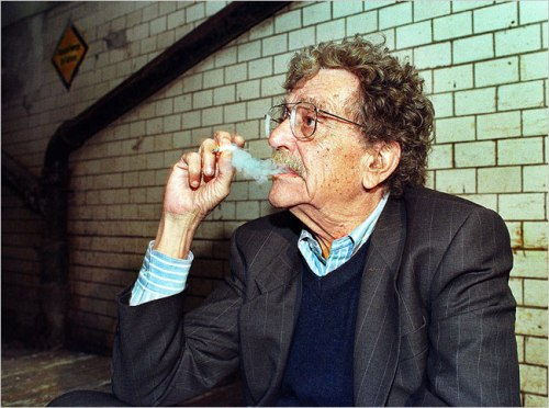 kurt vonnegut facts