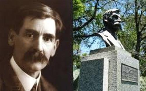 Henry Lawson Statue