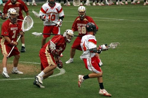 Lacrosse Facts