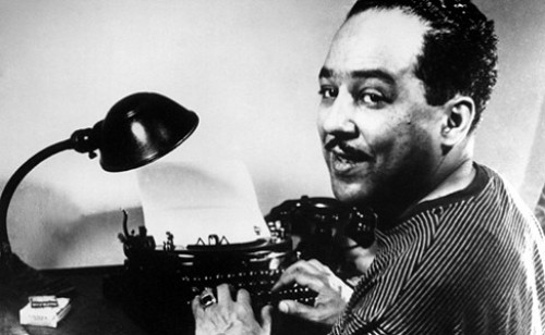 Langston Hughes Facts