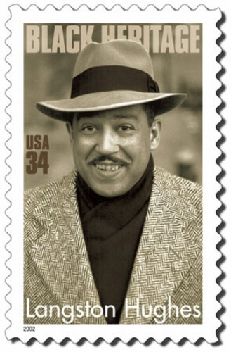 the early life and education of langston hughes The son of teacher carrie langston and james nathaniel hughes, james mercer langston hughes was langston and james nathaniel hughes early life, his.
