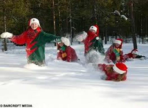 Lapland Children