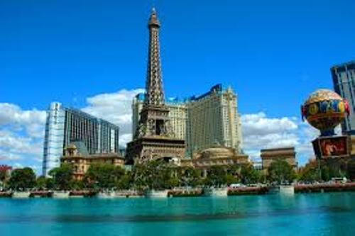 interesting vegas facts Stats & facts 1) how many visitors come to las vegas each year close to 43,000,000 2) how many conventions are held per year 21,864 3) how many hotel/motel rooms are in las vegas 149,339.