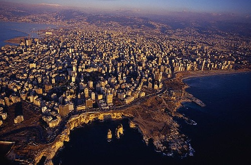 Lebanon Facts