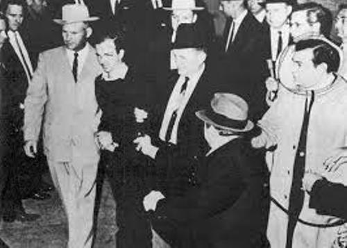 Lee Harvey Oswald Image