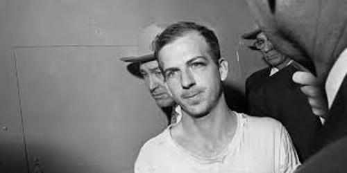 Lee Harvey Oswald Pic