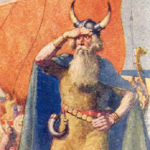 Leif Eriksson Old