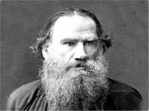 the two brothers by leo tolstoy Comprehension instructional sequence module overview  the two brothers by leo tolstoy available at  how do the two brothers see the same situation.