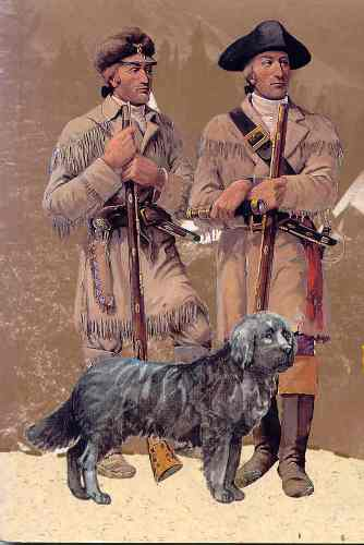 Lewis and Clark Facts