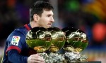 10 Interesting Lionel Messi Facts