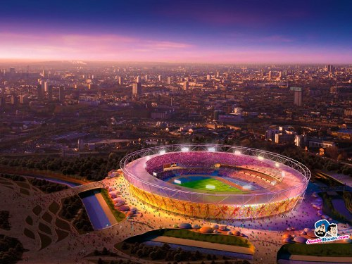 London Olympics 2012 Facts