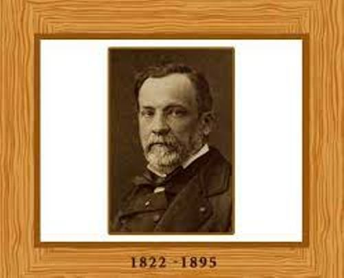 Louis Pasteur Scientist