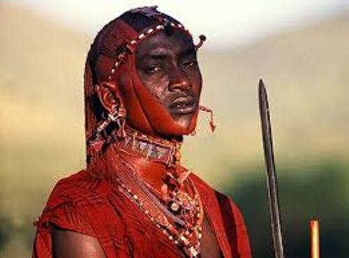 Maasai Tribe Facts