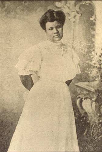 Madam CJ Walker Pic