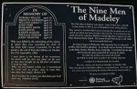 10 Interesting Madeley Facts