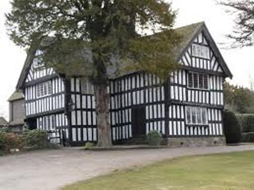 Madeley Old Hall