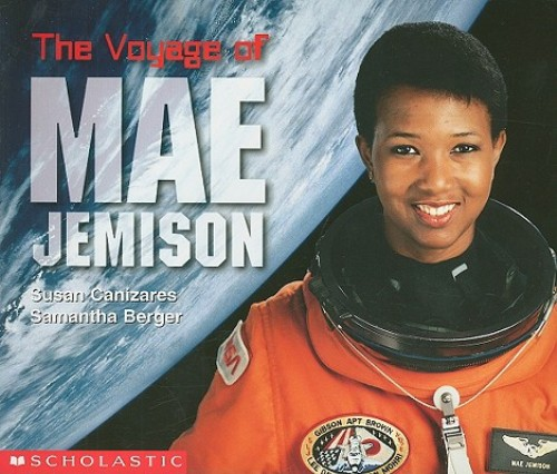 Mae Jemison Travel Space