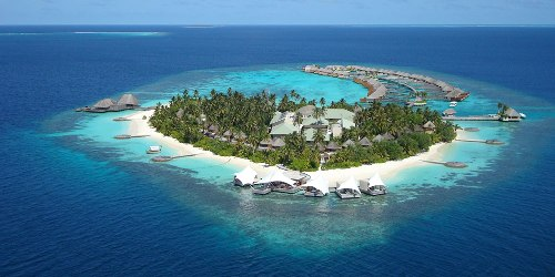 Maldives Facts
