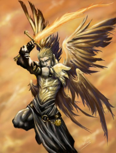 Archangel Michael  Pictures