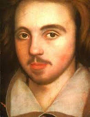 Christopher Marlowe Facts