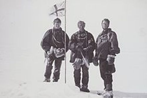 Douglas Mawson Expedition