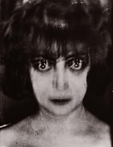 Man Ray Art