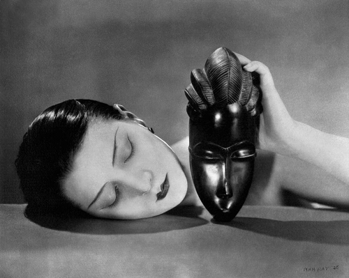 Man Ray Elegance