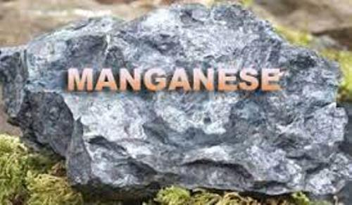 10 Interesting Manganese Facts My Interesting Facts