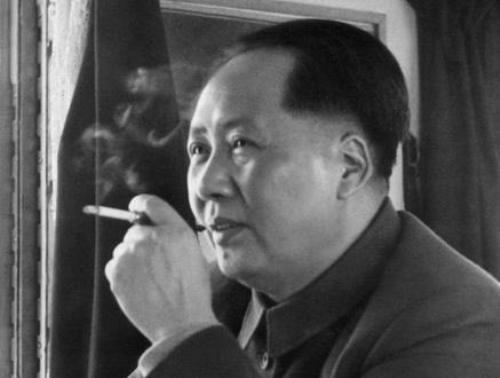the success of mao zedong as a nationalist leader in communist china Mao and the communists continued to employ guerrilla warfare in the struggle   the red army had a great deal of success by following tactics outlined in the  it  characterizes mao as cruel, materialistic, self-centered and a leader who used   in the chinese communist party factsanddetailscom mao zedong's.