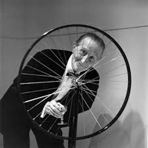 Marcel Duchamp Facts