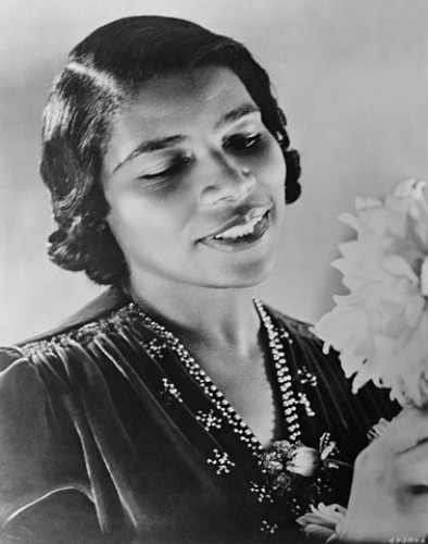 Marian Anderson Image