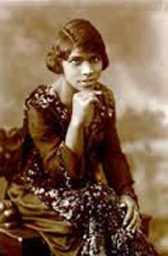 Marian Anderson Singer