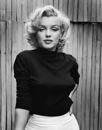 Marilyn Monroe Beauty