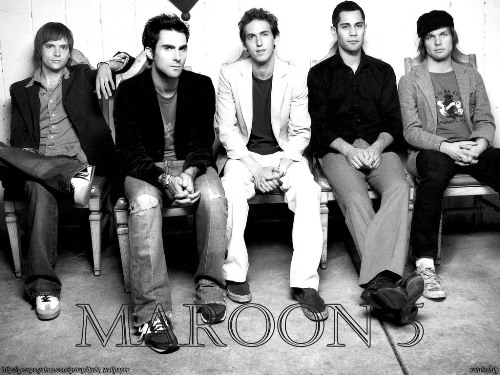 Maroon 5 Cover