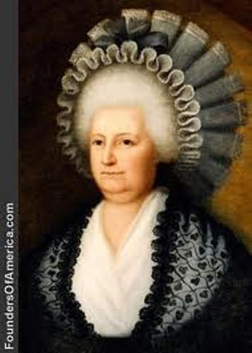 Martha Washington Pic
