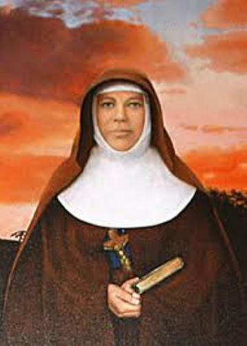 Mary Mackillop Pic