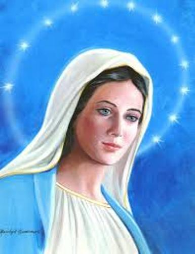 Mary Mother of Jesus Facts