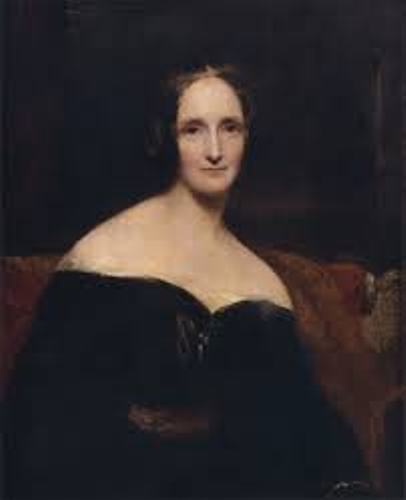 Mary Shelley Author