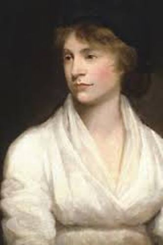 Mary Wollstonecraft Pic