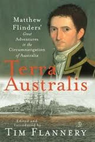 Matthew Flinders Book