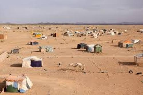 Mauritania  Homes