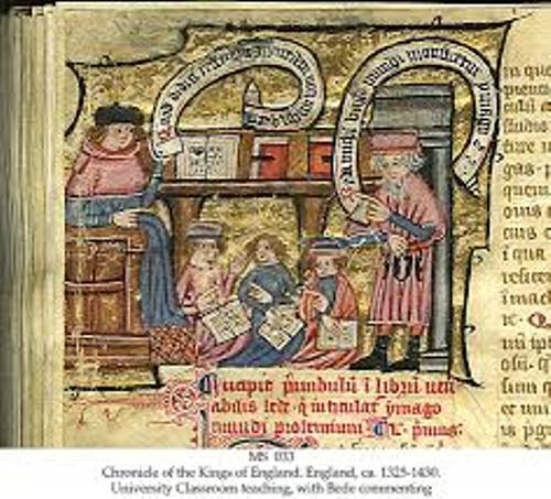 Medieval History Pic