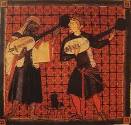 Medieval Music Facts