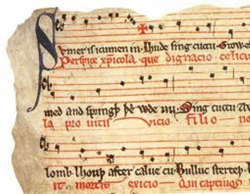 Medieval Music Songs
